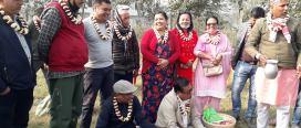 आफूहरुको कार्यकालमा सवै मुलवाटोहरु कालोपत्रे गरिसक्नेः इटहरी उपमहानगरमा प्रमुख