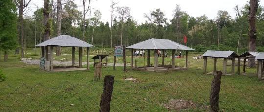 धिमाल जातिको ग्रामथान क्षेत्र संरक्षणको माग सहित आदिवासी जनजाती महासंघको विज्ञप्ति