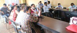 विषयत समितिमार्फत नीति, कार्यक्रम तथा बजेट तर्जुमा सम्बन्धमा लगातार छलफल