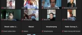समानुपातिक, समाबेसी राज्य व्यवस्था कायम गर्न पत्रकारहरुले निरन्तर कलम चलाउनु पर्छः अध्यक्ष गुरुङ