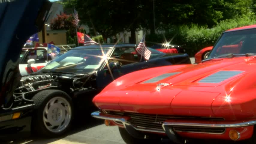 Car show helping veterans_20160613004204