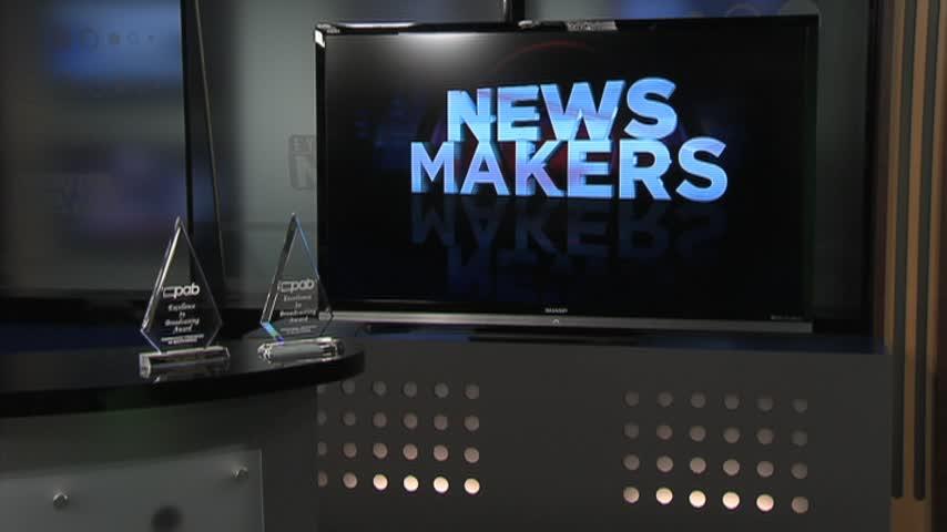 Newsmakers Segment two  -jab-_82344573-159532