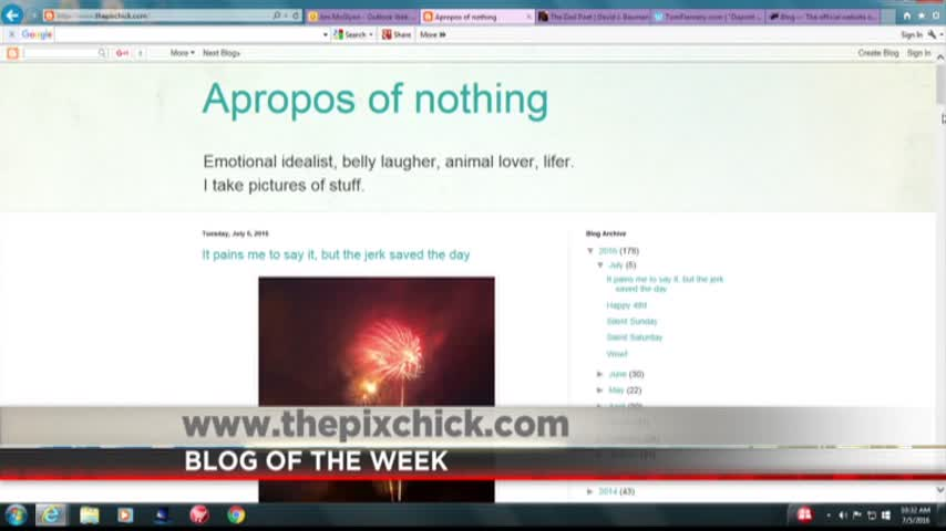 PA Live- BLOG OF THE WEEK- APROPOS OF NOTHING - October 25-_01397040-159532