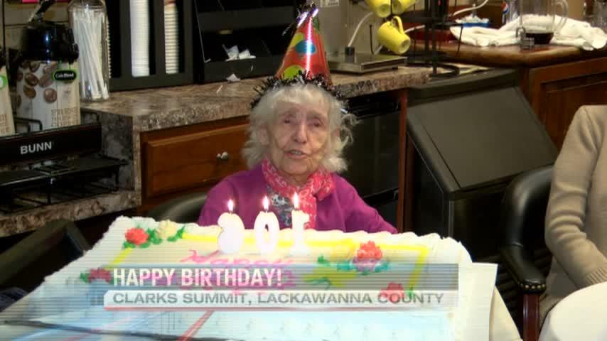 106th Birthday Celebration_44744491