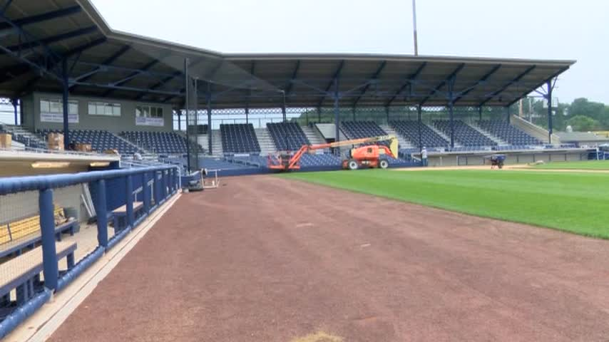 Bowman Field Ready to Show Off New Look_63939033