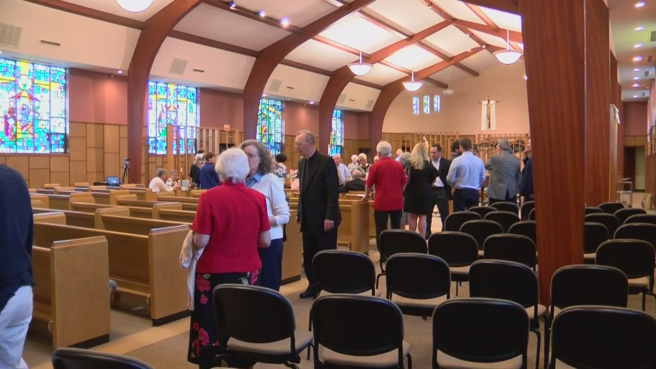 Prayer Service Held