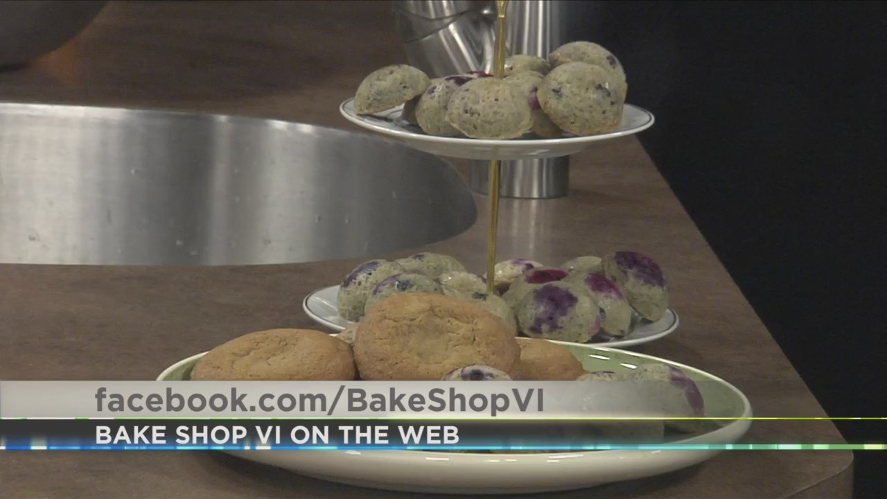 PA Live: Bake Shop VI Segment 2 June 12, 2018
