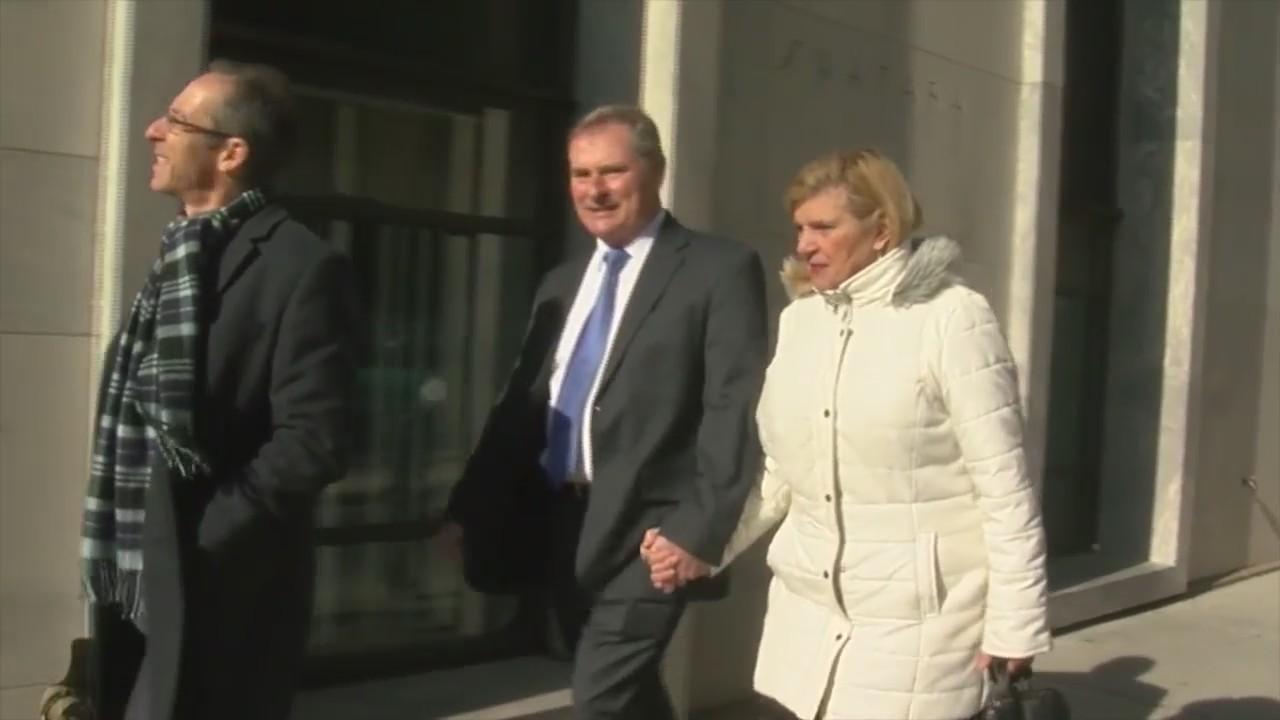 Graham Spanier Appeal Denied