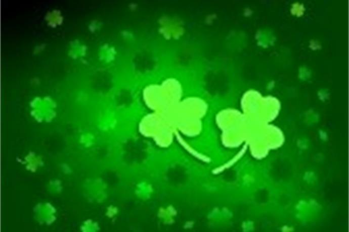 Saint Patrick's Day Promenade In Carbondale_-3816657221688931515