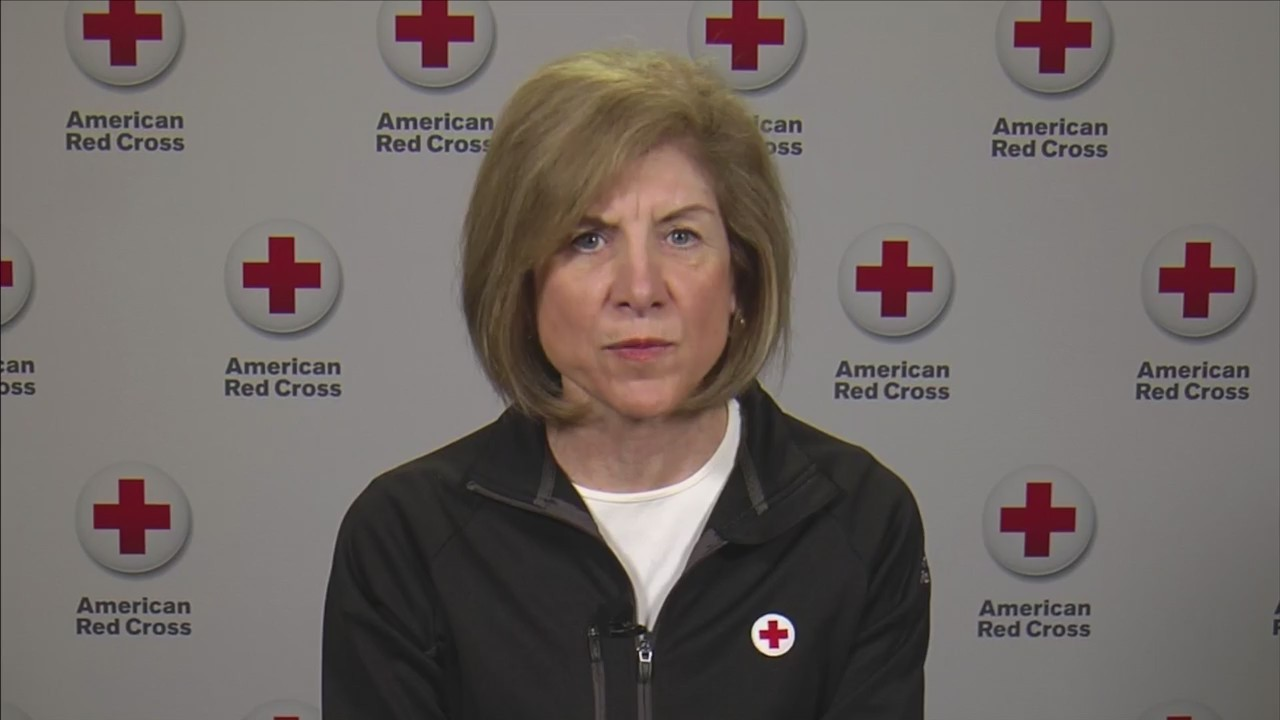 PA Live! Red Cross May 28, 2019