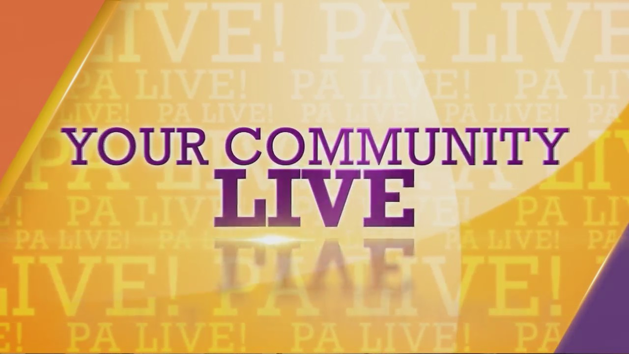PA Live! YCL Jackie's Kids Closet July 17, 2019