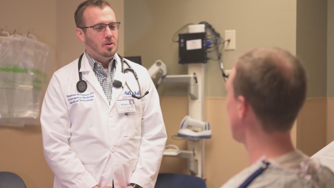 PA Live! Your Health Live (Emergency Medicine) July 3, 2019