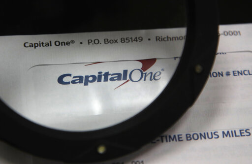 Q&A: What to know about the Capital One data breach | PAhomepage com
