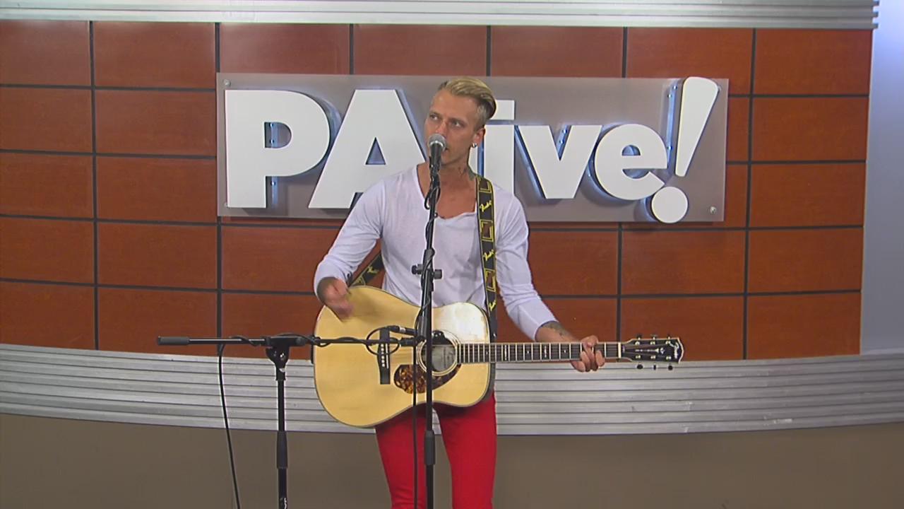 PA Live! Jacob Kulick September 6, 2019