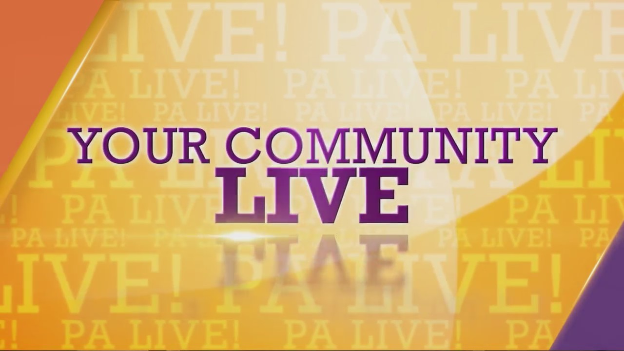 PAlive! YCL Big Brothers Big Sisters September 20, 2019