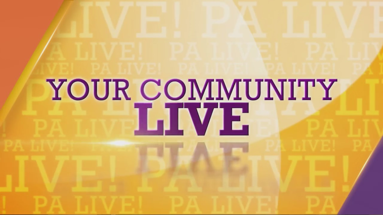 PAlive! YCL Amerihealth Caritas October 30, 2019