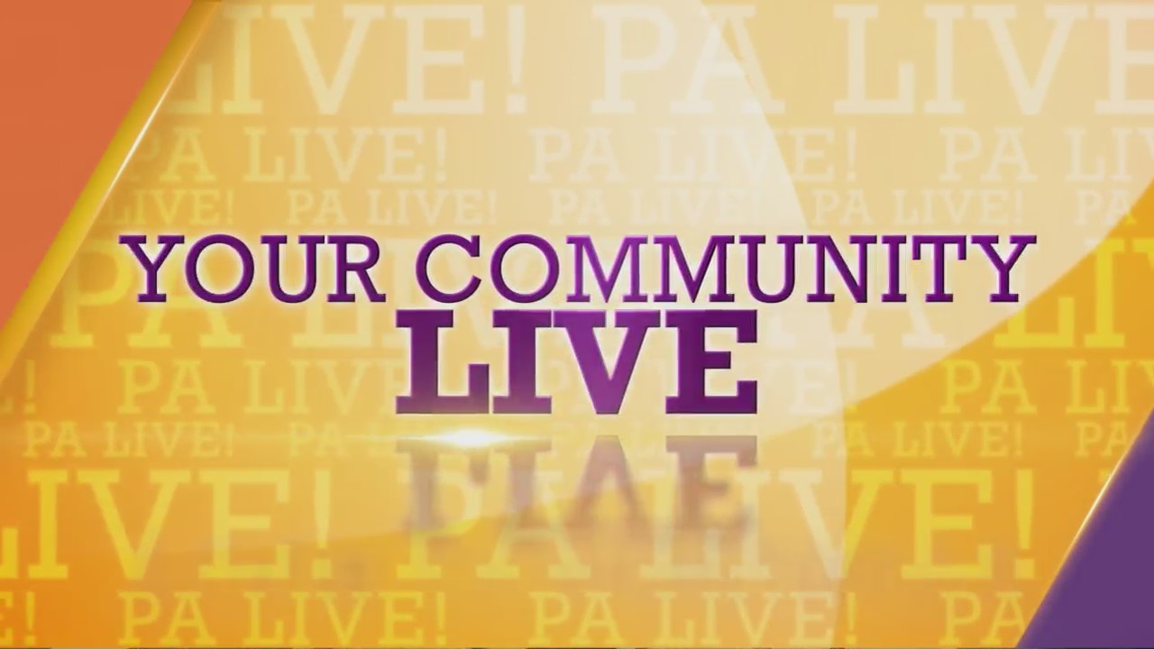 PAlive! YCL Family Service Association of NEPA November 18, 2019