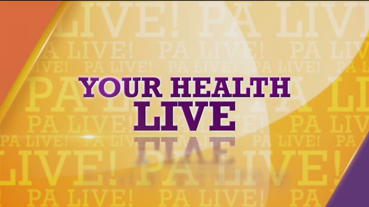 PAlive! Your Health Live (Advanced Radiation Oncology) November 20, 2019