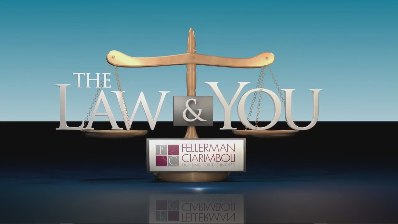 Law and You March 30, 2020