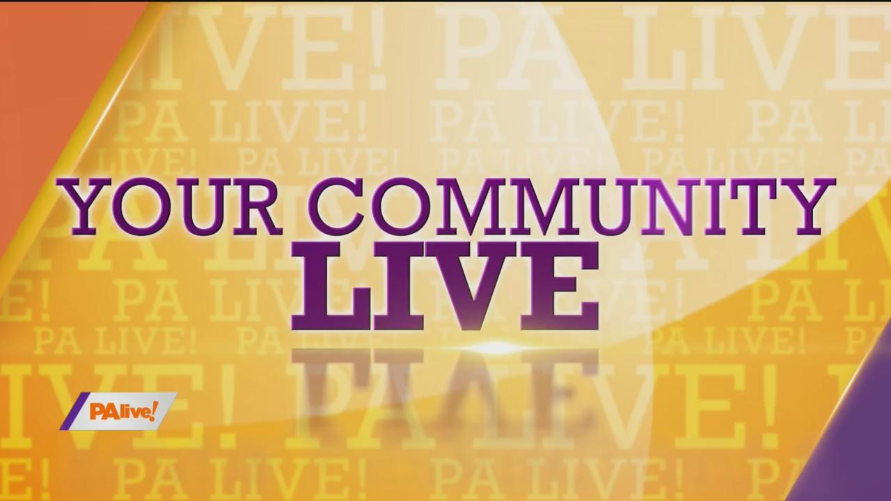PAlive! YCL Scranton Music Mentors January 23, 2020