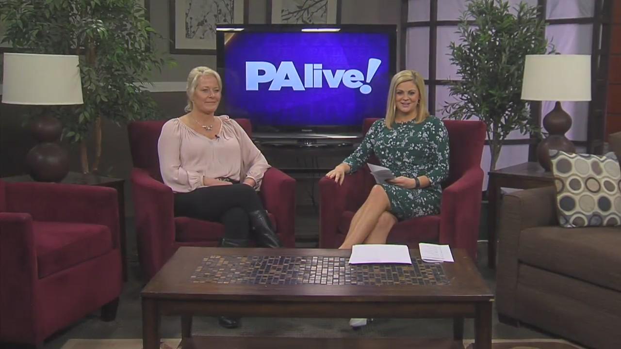 PAlive! Medium Monday February 17, 2020