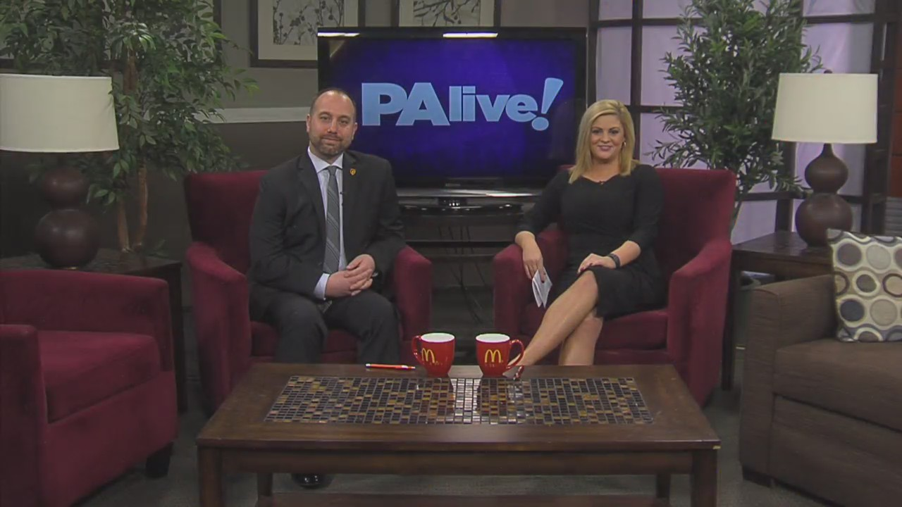 PAlive! Veterans Events February 19, 2020