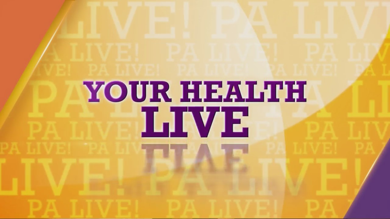 PAlive! Your Health Live (Hospitalist Group) February 19, 2020