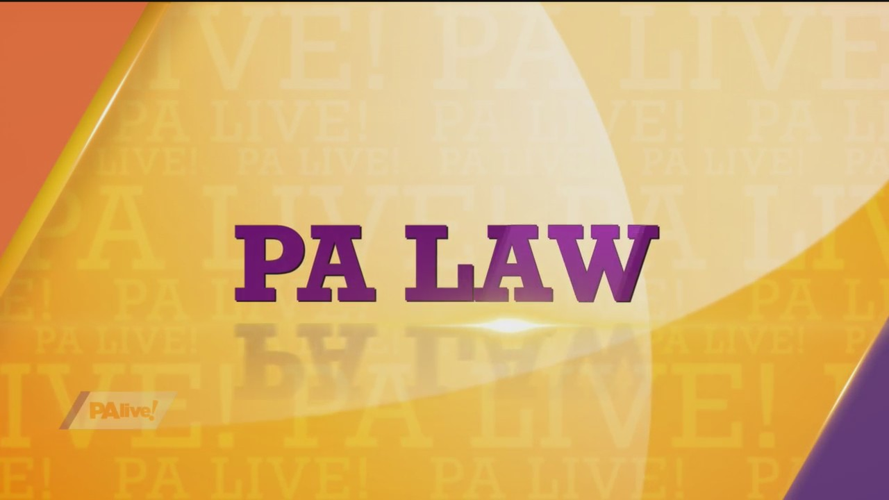 PAlive! PA Law (Paycheck Protection Program) April 9, 2020