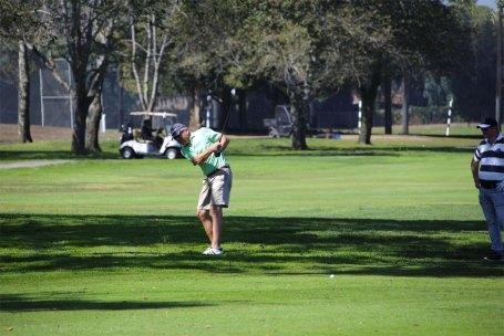 2017 : 4th Annual Golf Tournament