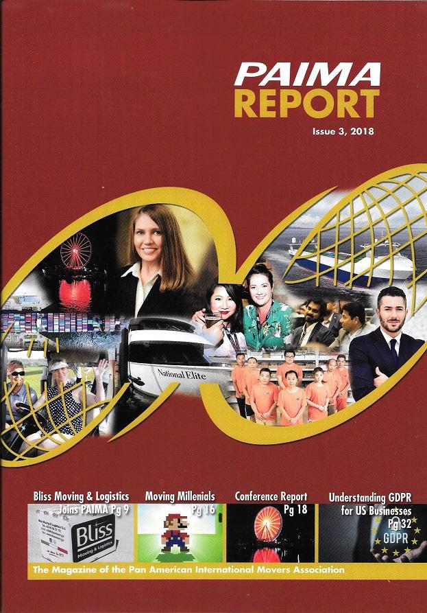 PAIMA Report Issue III – 2018