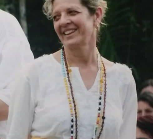 Mãe Jô de Oxum