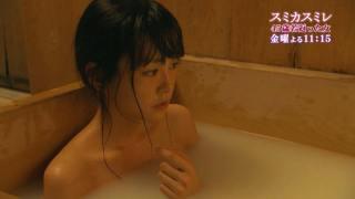 桐谷美玲全裸入浴エロお宝画像11