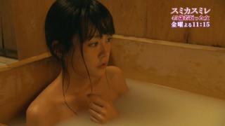 桐谷美玲全裸入浴エロお宝画像12