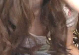 白石麻衣乳首ポロリエロお宝画像