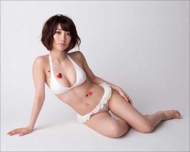 元AKB48の大島優子ちゃんのエロいお宝画像