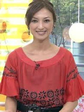 美熟女アナモッチーこと望月理恵アナの画像001