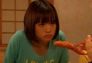 大原櫻子エロいフェラ顔お宝画像1