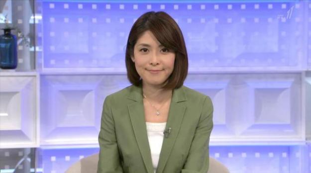 鎌倉千秋アナ・パンチラ放送事故エロお宝画像