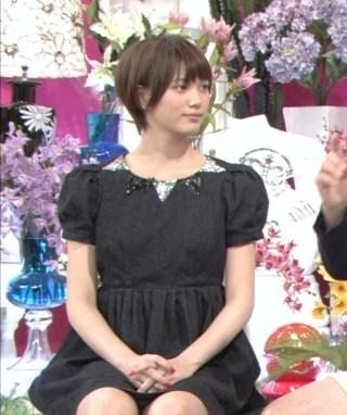 本田翼パンチラ放送事故エロお宝画像28
