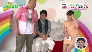 麻生夏子パンチラ・水着放送事故エロお宝画像aso10