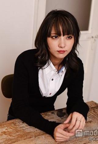 石川恋黒髪水着画像34