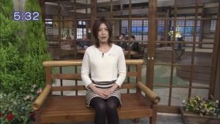 小島慶子アナウンサー