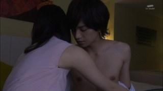 佐々木希濡れ場エロお宝画像6
