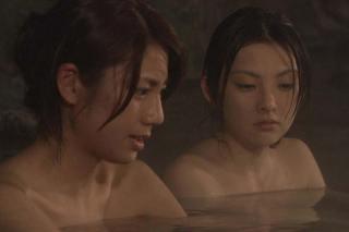 松下奈緒入浴エロお宝画像