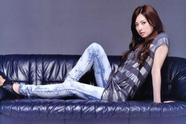 北川景子全裸ヌード濡れ場セックスシーンエロお宝画像