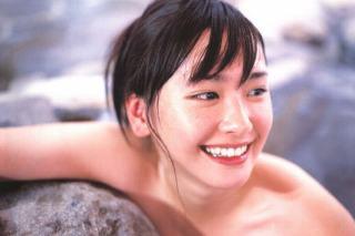 新垣結衣ヌード入浴エロお宝画像80