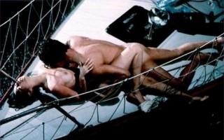 高樹沙耶ヘアヌード濡れ場画像映画 沙耶のいる透視図(1983年) チ・ン・ピ・ラ(1984年)1-2