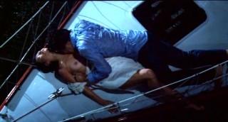 高樹沙耶ヘアヌード濡れ場画像映画 沙耶のいる透視図(1983年) チ・ン・ピ・ラ(1984年)11