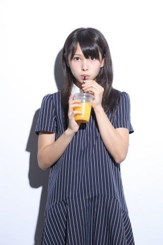 桜井日奈子のエロいフェラ顔お宝画像
