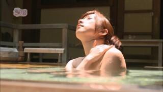川奈ゆうヌードエロお宝画像「もっと温泉に行こう」8ml